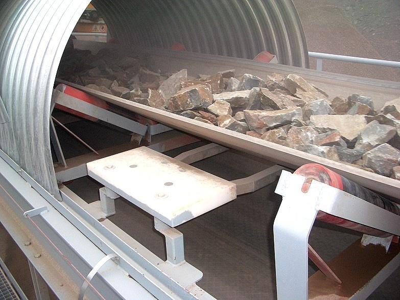 Industrial Metal Detectors PSQ/RA